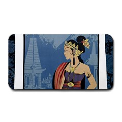 Java Indonesia Girl Headpiece Medium Bar Mats
