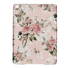 Pink Shabby Chic Floral Ipad Air 2 Hardshell Cases by 8fugoso