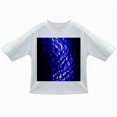 Blue Ripple Infant/toddler T Shirts by vwdigitalpainting