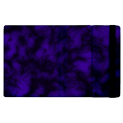 Midnight Apple Ipad Pro 9 7   Flip Case by vwdigitalpainting