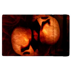 Of Two Minds Apple Ipad Pro 9 7   Flip Case by vwdigitalpainting