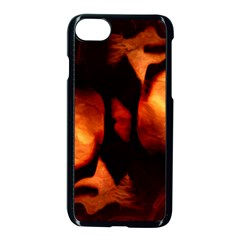 Of Two Minds Apple Iphone 7 Seamless Case (black) by vwdigitalpainting
