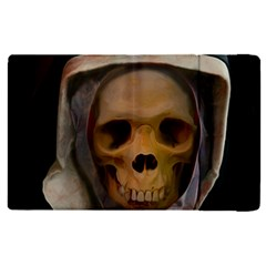 Save My Soul Apple Ipad Pro 9 7   Flip Case by vwdigitalpainting