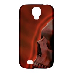 Power Samsung Galaxy S4 Classic Hardshell Case (pc+silicone) by vwdigitalpainting
