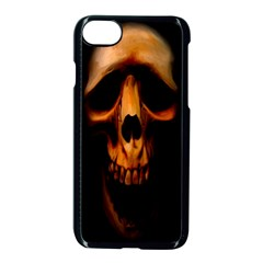 Bloody Tears Apple Iphone 7 Seamless Case (black) by vwdigitalpainting