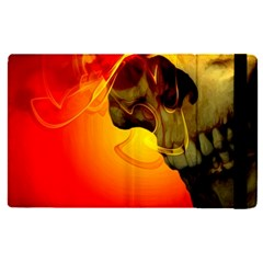 Flare Apple Ipad Pro 9 7   Flip Case by vwdigitalpainting