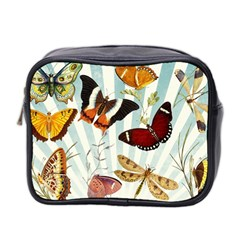 Butterfly 1064147 1920 Mini Toiletries Bag 2 Side by vintage2030