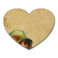 Old 1064510 1920 Heart Mousepads by vintage2030