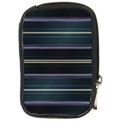 Modern Abtract Linear Design Compact Camera Cases by dflcprints