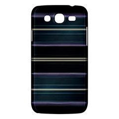Modern Abtract Linear Design Samsung Galaxy Mega 5 8 I9152 Hardshell Case  by dflcprints