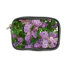 Lilacs 2 Coin Purse by dawnsiegler