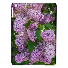 Lilacs 2 Ipad Air Hardshell Cases by dawnsiegler