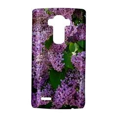 Lilacs 2 Lg G4 Hardshell Case by dawnsiegler