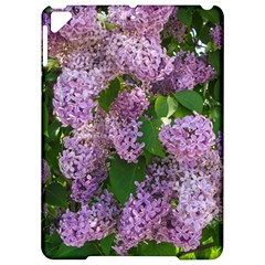 Lilacs 2 Apple Ipad Pro 9 7   Hardshell Case by dawnsiegler
