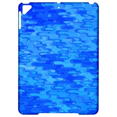 Flowing Fractal Pattern Inspired By Water And Light Apple Ipad Pro 9 7   Hardshell Case by douxsurmoi