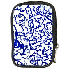 Dna Lines Compact Camera Cases