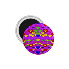 I Love This Lovely Hearty One 1 75  Magnets by pepitasart