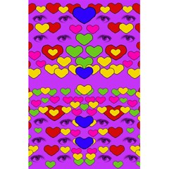 I Love This Lovely Hearty One 5 5  X 8 5  Notebooks by pepitasart