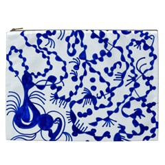 Direct Travel Cosmetic Bag (xxl)