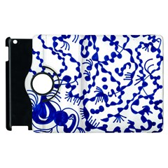 Direct Travel Apple Ipad 3/4 Flip 360 Case