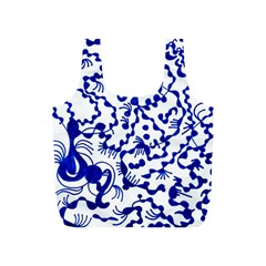 Direct Travel Full Print Recycle Bags (s)  by MRTACPANS