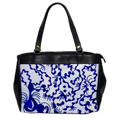Dna Square  Stairway Office Handbags by MRTACPANS