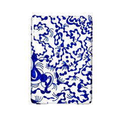 Dna Square  Stairway Ipad Mini 2 Hardshell Cases