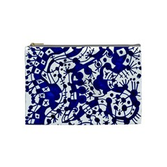 Direct Travel Cosmetic Bag (medium)