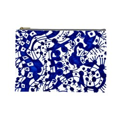 Direct Travel Cosmetic Bag (large)