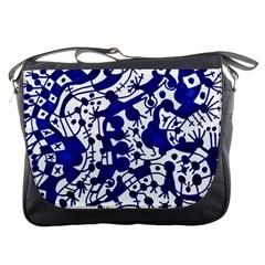 Direct Travel Messenger Bags