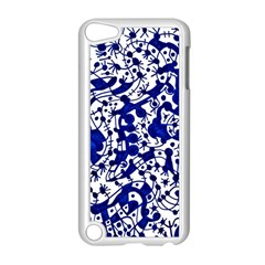 Direct Travel Apple Ipod Touch 5 Case (white) by MRTACPANS
