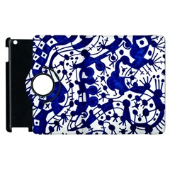 Direct Travel Apple Ipad 2 Flip 360 Case
