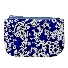 Direct Travel Large Coin Purse