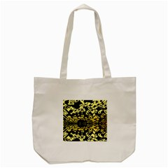 Dna Diluted Tote Bag (cream)