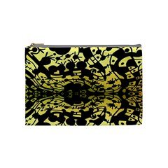 Dna Diluted Cosmetic Bag (medium)