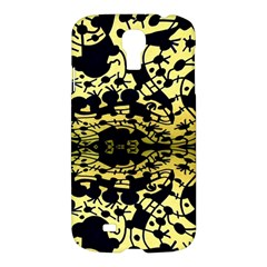 Dna Diluted Samsung Galaxy S4 I9500/i9505 Hardshell Case