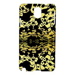 Dna Diluted Samsung Galaxy Note 3 N9005 Hardshell Case