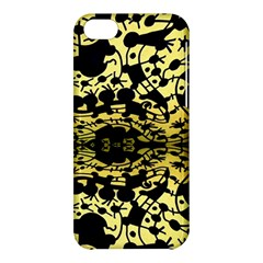 Dna Diluted Apple Iphone 5c Hardshell Case