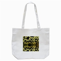 Dna Diluted Tote Bag (white)