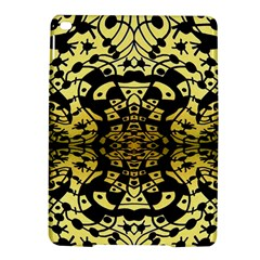 Dna Round Off Ipad Air 2 Hardshell Cases by MRTACPANS