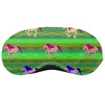 Rainbow Ponies Sleeping Masks