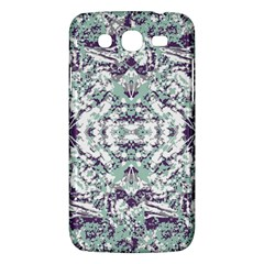 Modern Collage Pattern Mosaic Samsung Galaxy Mega 5 8 I9152 Hardshell Case  by dflcprints