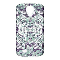 Modern Collage Pattern Mosaic Samsung Galaxy S4 Classic Hardshell Case (pc+silicone) by dflcprints