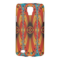 Geometric Extravaganza Pattern Galaxy S4 Active by linceazul