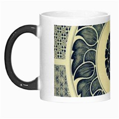 Background Vintage Japanese Morph Mugs