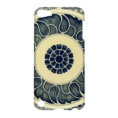 Background Vintage Japanese Apple Ipod Touch 5 Hardshell Case