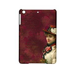 Vintage Edwardian Scrapbook Ipad Mini 2 Hardshell Cases