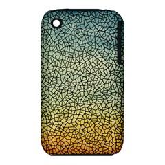 Background Cubism Mosaic Vintage Iphone 3s/3gs