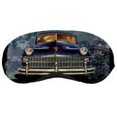 Vintage Car Automobile Sleeping Masks