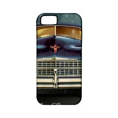 Vintage Car Automobile Apple Iphone 5 Classic Hardshell Case (pc+silicone)
